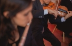 Flauta e violino