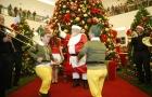 Chegada Papai Noel Canoas Shopping 5