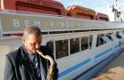 Lançamento 25 anos UNICRED-Barco Cisne Branco POA/RA